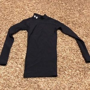 Under Armour Youth Small Base Layer